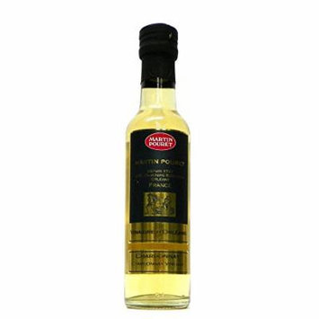 Martin Pouret Chardonnay White Wine Vinegar, 8.5 oz
