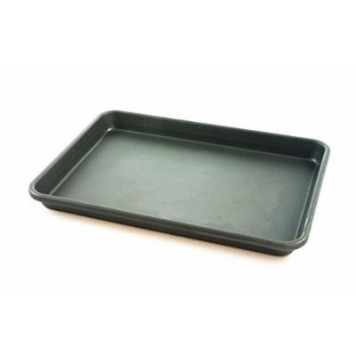 Pizzacraft PC0314 Hard Anodized Aluminum Rectangle Pan