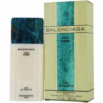 Balenciaga Eau De Toilette Spray for Men, 1 Ounce