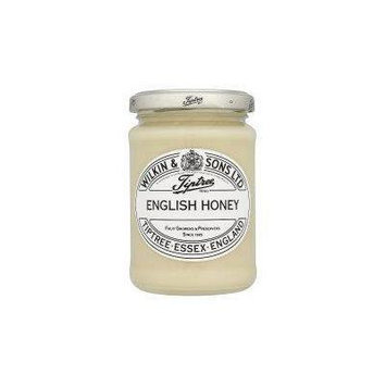 Wilkin & Sons Tiptree English Honey 340G