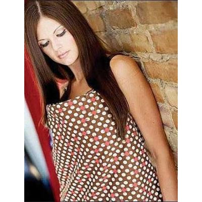 Udder Covers - Breast Feeding Nursing Cover (Carson)