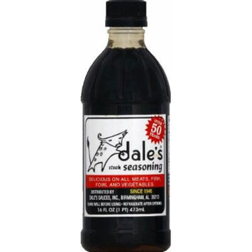 Dale's Steak Seasoning 16.0 FO (Pack of 2)