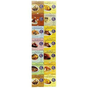More Than Gourmet SauceMakers Dozen - Gluten Free, 21 Ounce
