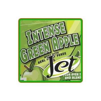 Jet Smoothie (Green Apple)
