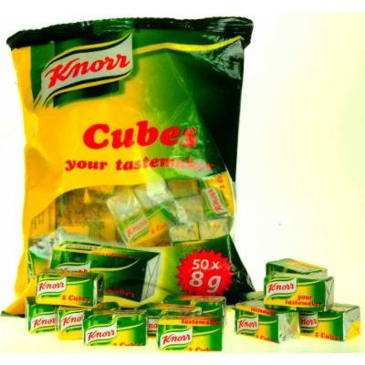 Knorr® Meat seasonning Cubes