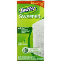 Swiffer Sweeper Dry Sweeping Cloth Refills Super Pack 192 Count Package
