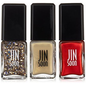 JINsoon Chinoiserie Nail Lacquer Gift Set