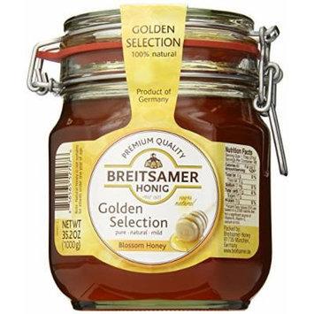 Breitsamer Honey Golden Selection 1000g Gift