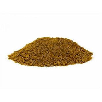 Sahadi Ground Curry Powder, Hot, 5 Pound