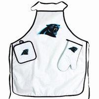 NFL Carolina Panthers BBQ Set