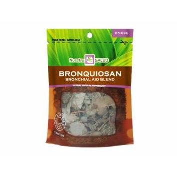 Ns Bronquiosan Bronchial Relief Blend Herbal Tea 3 Pack