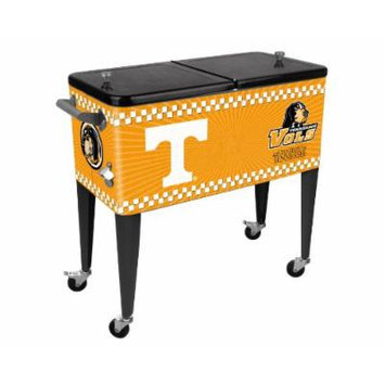 Sainty Art Works 29-110 University of Tennessee Patio Cooler, 80-Quart
