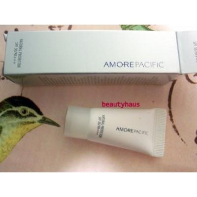 Amore Pacific Natural Protector SPF 30/PA+++ 0.2oz/5ml Travel Size