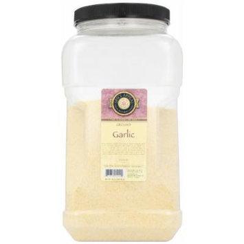 Spice Appeal Garlic Ground, 80-Ounce Jar