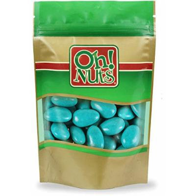 Teal Jordan Almonds 5 Pound Bag - Oh! Nuts