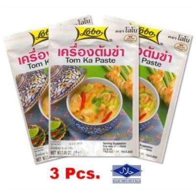 Tom Ka Paste Thai Food 50g Thailand