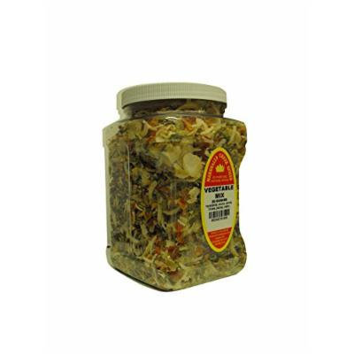 Marshalls Creek Spices Family Size Vegetable Mix, 20 Ounce