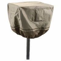 Park-style Grill Cover