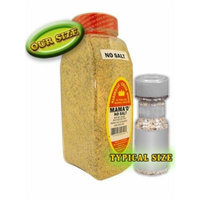 Marshalls Creek Spices Seasoning, Mama D, XL Size, 22 Ounce