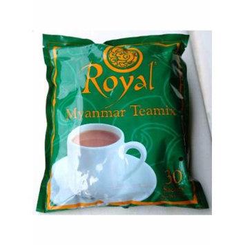 Royal Myanmar Tea Mix