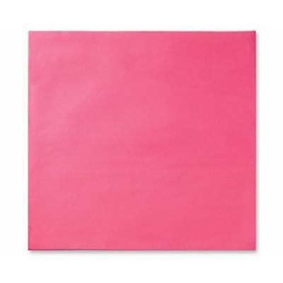 DecoPac Fondant DecoSheets, Bright Pink, 0.56 Pound