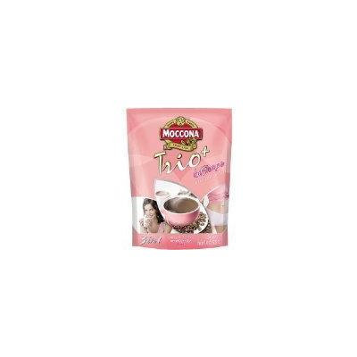 2 Packs Moccona Trio Plus in Shape Slimming Coffee 18g. x 5 Sachets 90g.