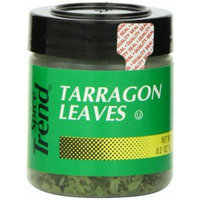 Spice Trend Tarragon Leaves, 0.2-Ounce (Pack of 6)