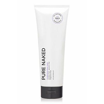 Pure Naked Conditioning Shave Cream