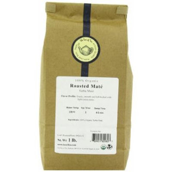 The Tao of Tea Roasted Mate, 1-Pounds