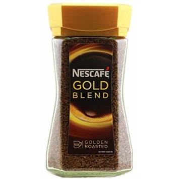 Nescafe Gold Instant Coffee 7oz/200g