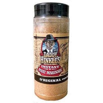 Daddy Hinkle's - Bulk - 13oz Original Dry Rub