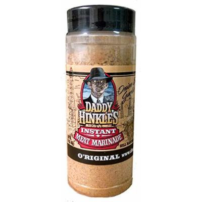 Daddy Hinkle's - Bulk - 13oz Original Dry Rub