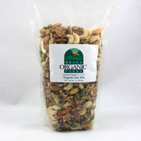Braga Organic Farms Nut Mix, 2 Pound