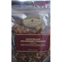 Archer Farms Chocolate Cranberry Crunch Trail Mix 12oz