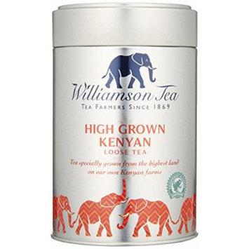 Williamson Tea High Grown Kenyan Loose Tea 100g