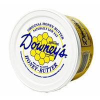 Downey's Original Natural Honey Butter, 8 Oz. Tub (Case of 12)