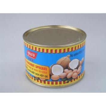 KAYA Kokosnuss Aufstrich (COCONUT SPREAD) 500g von Yeo's