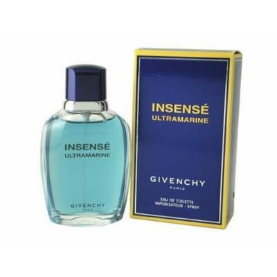 Insense Ultramarine By Givenchy For Men. Eau De Toilette Spray 1.7 Ounces