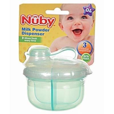 Nuby Milk Powder Dispenser (Green)