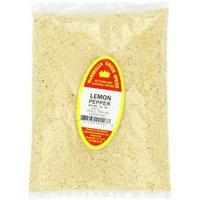 Marshalls Creek Spices Lemon Pepper Seasoning Refill, 12 Ounce