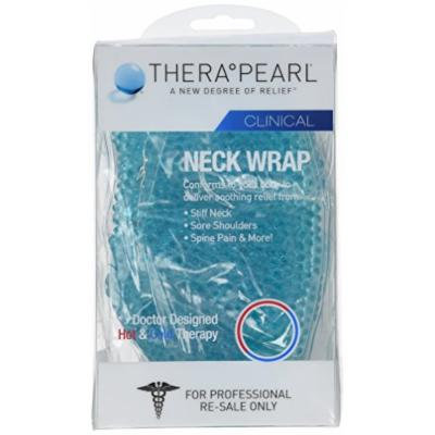 TheraPearl Hot/Cold Neck Wrap