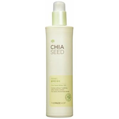 The Face Shop Chia Seed Water 100 Lotion