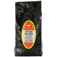 Marshalls Creek Spices Gourmet Ground Coffee, Celebes Kalossi, 12 Ounce