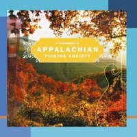 Appalachian Picking Society by Various
