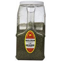 Marshalls Creek Spices Marjoram, XX-Large, 1 Pound