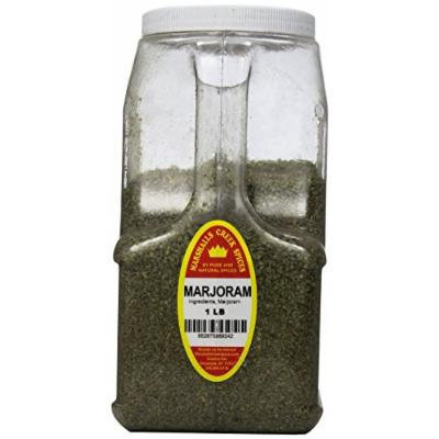 Marshalls Creek Spices Marjoram, XX-Large, 1 Pound