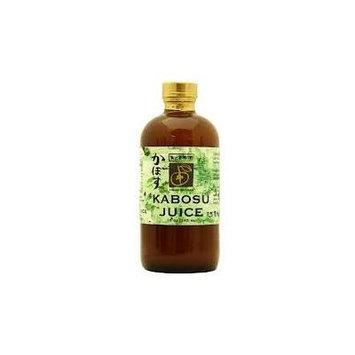 Yakami Orchard 100% Pure Japanese Kabosu Juice 12 oz. / 375 ml