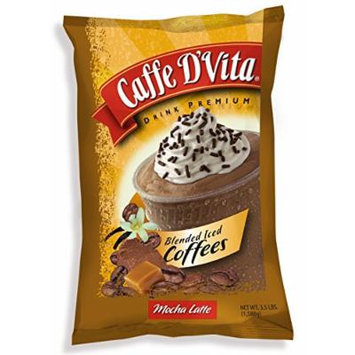 Caffe D'Vita (Mocha) - Bulk 3.5lb