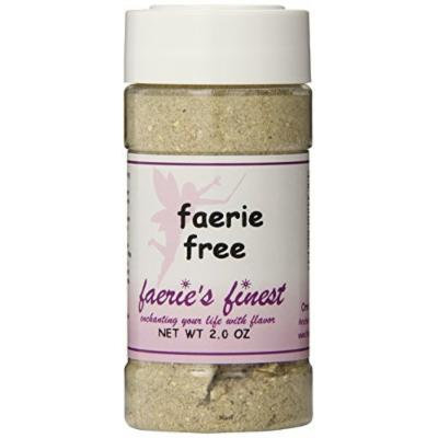 Faeries Finest Faerie Free, 2.00 Ounce