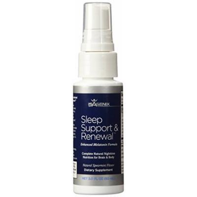 Isagenix Sleep Support&renewal Spray, 2.0 fl. oz./60mL
